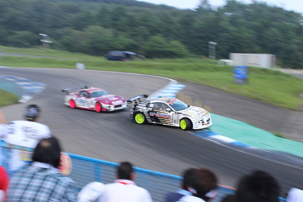 D1GP summer Ebisu 2014 044